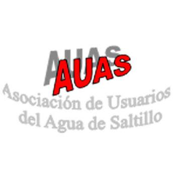 Imagen Logo Asociación de Usuarios de Agua de Saltillo