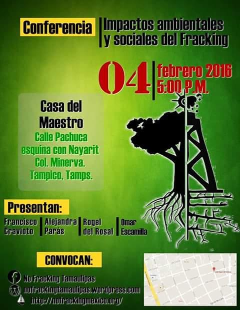Evento Tampico